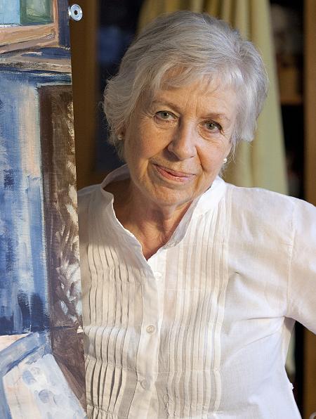 Marie Luise Beyer